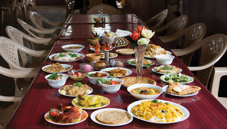 Panchgani direct link uppercrustindia for Table cuisine 2 places